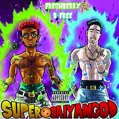 Super Saiyan God (Single) - Fresh Berry