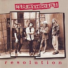Resolution - 38 Special