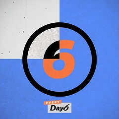 Every DAY6 September (Single) - Day6