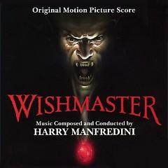 Wishmaster OST