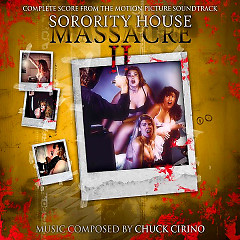 Sorority House Massacre II OST (P.2) - Chuck Cirino