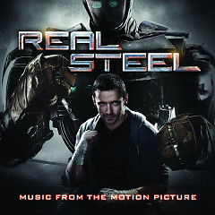 Real Steel (OST)