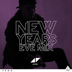New Year's Eve Mix - Single