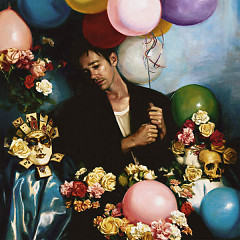 Grand Romantic - Nate Ruess