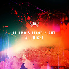 All Night (Single) - Tujamo,Jacob Plant