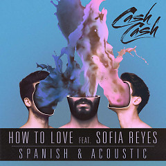 How To Love (Spanish & Acoustic) - Cash Cash,Sofia Reyes