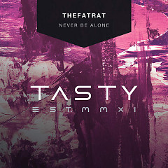 Never Be Alone (Single) - Thefatrat