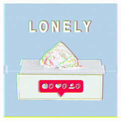 Lonely (Single) - The Dream Life