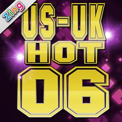 Album Nhạc Hot Âu Mỹ Tháng 06/2011 - Various Artists