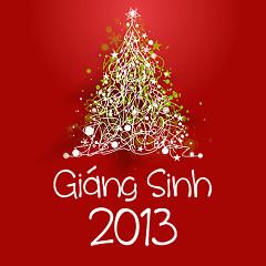 Giáng Sinh 2013
