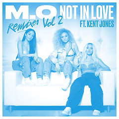 Not In Love (Remixes, Vol. 2) (EP)