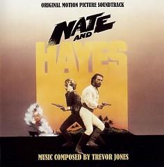 Nate And Hayes OST  - Trevor Jones