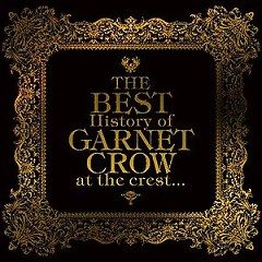 The Best History of GARNET CROW at the Crest Cd4