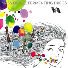 ゼロコンマ 色とりどりの世界 (Zero Comma, Irotoridori no Sekai ) - Mass of the Fermenting Dregs