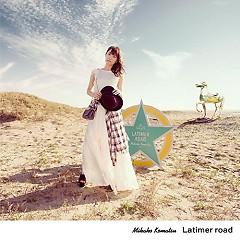 Latimer road - Mikako Komatsu