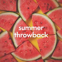 Summer Throwbacks - Various Artists