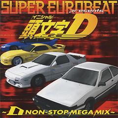 Initial D D Non-Stop Mega Mix (CD1)