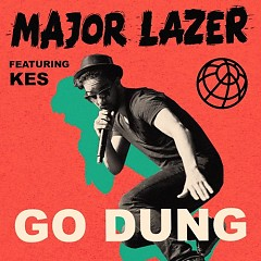 Go Dung - Major Lazer