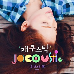 Consolation (Single) - Jacoustic