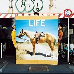 LIFE - Fujifabric