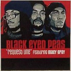 Request Line (Maxi-Single) - The Black Eyed Peas