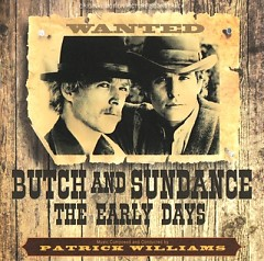Butch & Sundance The Early Days OST (P.1) - Patrick Williams