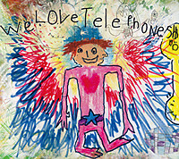We Love Telephones!!! - The Telephones