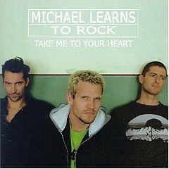 Take Me To Your Heart - Michael Learns To Rock