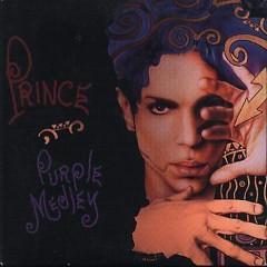 Purple Medley (The Hits Remixed) (Maxi Single)