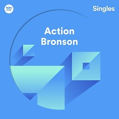 I'm Going Down - Action Bronson