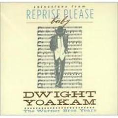Reprise Please Baby  The Warner Bros (CD4)