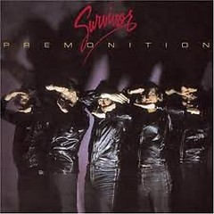 Premonition (Japan Remasters) - Survivor