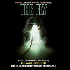 The Fly OST (Pt.2)