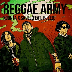 Reggae Army (Single)