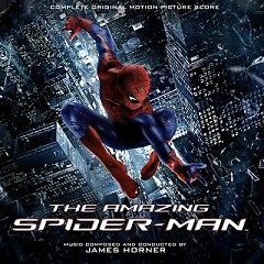 The Amazing Spider-Man (Complete) - Pt.3