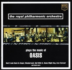 Plays The Music Of Oasis - Oasis