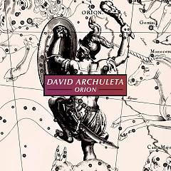 Orion (EP) - David Archuleta