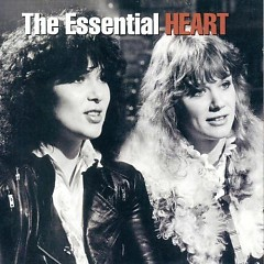 The Essential Heart (CD1)