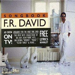 Songbook (CD3) - F. R. David
