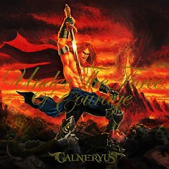 Under The Force Of Courage - Galneryus