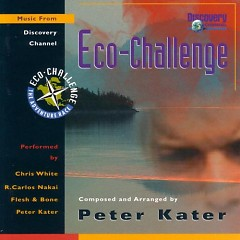 Eco-Challenge, Music From Discovery Channel CD2