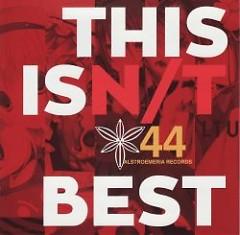 THIS ISN/T BEST - Alstroemeria Records