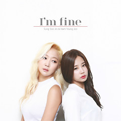 I'm Fine - Nam Young Joo,Sung Su Jin