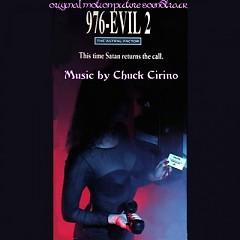 976 Evil II OST (CD2) - Chuck Cirino