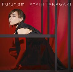 Futurism - Ayahi Takagaki