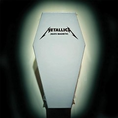 Death In A Coffin:  Death Magnetic (CD1)