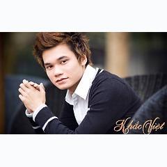 Album Tuyển tập những ca khúc hay nhất của Khắc Việt -