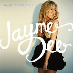 Broken Record - EP