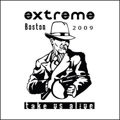 Take Us Alive (CD2) - Extreme