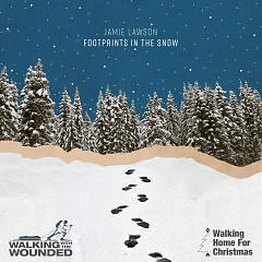 Footprints In The Snow (Single) - Jamie Lawson